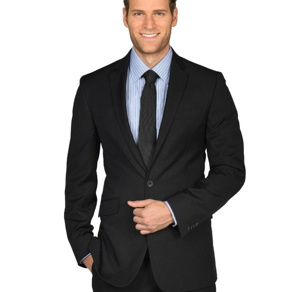 KENNETH COLE REACTION Slim Fit Suit Separates Coat 9caa6b376
